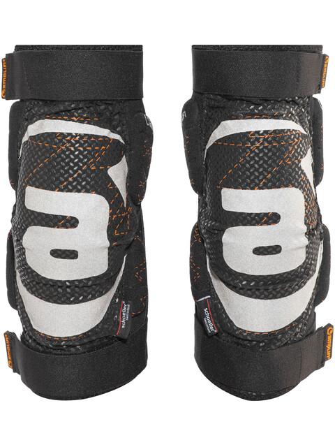 Amplifi Cortex Polymer Knee Protector black